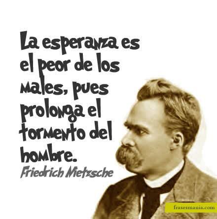 Friedrich Nietzsche, el gran filosofo de la ...