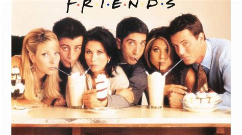 friends-wallpaper - Espalha-Factos