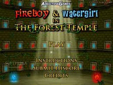 Friv Fireboy And Watergirl Juego - Friv Juegos Online