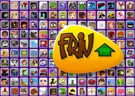 Friv juegos, juegos gratis online en Friv.com