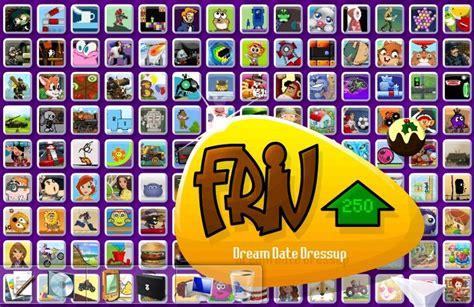 Friv, una nueva experiencia para jugar online   La Gaceta
