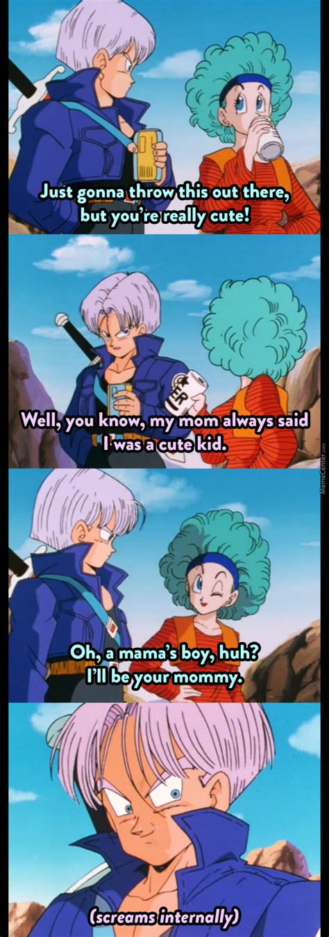 From Dragonball Z Abridged By Teamfourstar Episode 33 On ...