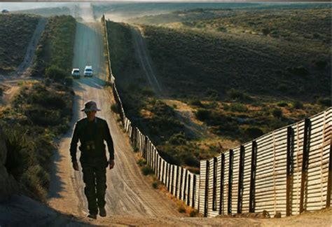 Frontera Norte | Share The Knownledge