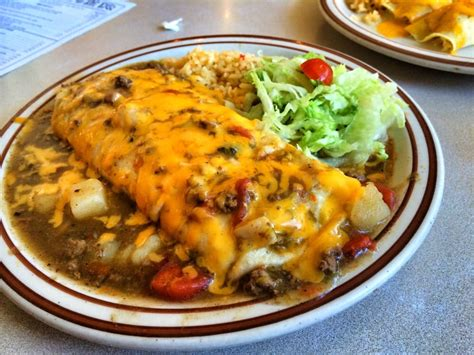 Frontier Restaurant   475 fotos   Cocina mexicana ...