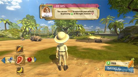 Frontier s canceled Microsoft Zoo was an attempt to bring ...