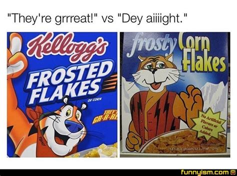 Frosted Flakes | Funny Pics | Funnyism Funny Pictures