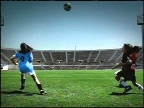 Frosted Flakes Soccer Commercial mov   YouTube