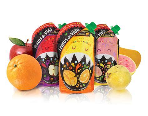 Frutos de Vida Niños - S