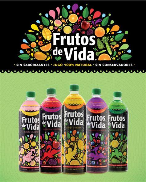 Frutos de Vida - S