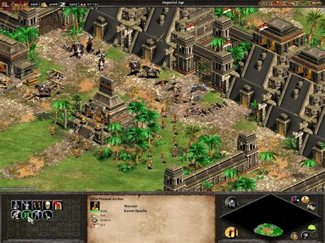 [Fshare] _ Age of Empires II - Gold Edition | CongTruongIT