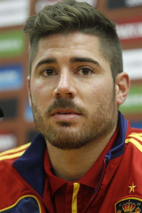 Fuck Yeah Hot Footballers — Javi García