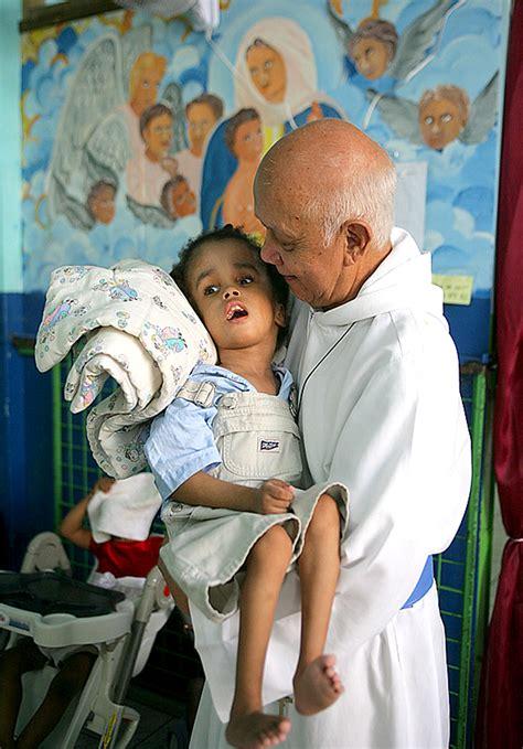 Fue niño pobre, emigrante y budista: fundó una orden ...