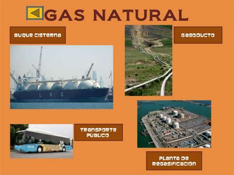 Fuentes no renovables de energía