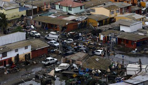 Fuerte sismo sacudió centro de Chile - Mundo - Últimas ...