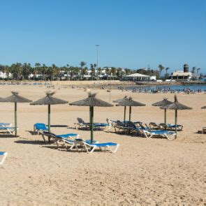 Fuerteventura Holidays | All Inclusive Package Deals 2018