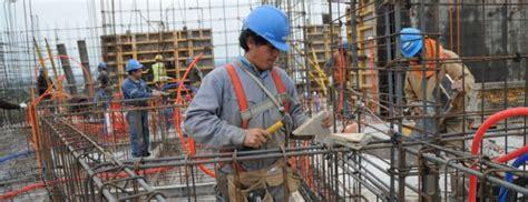 Fuga de mano de obra afecta a la construcción ...
