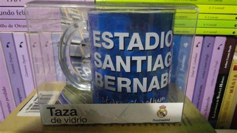 Fui a la Tienda oficial del Real Madrid, y te lo muestro ...