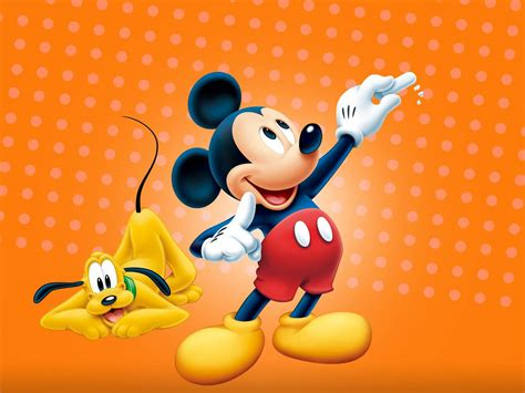 full picture: Disney Mickey Mouse