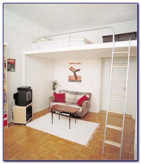 Full Size Loft Beds For Adults Uk - Bedroom : Home ...