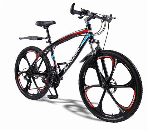 Full suspension mountain bicycle Altruism xirui D1 ...