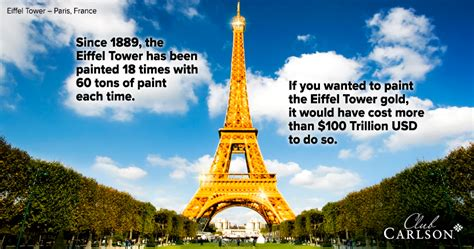 Fun Eiffel Tower Facts For Kids Interesting Information ...