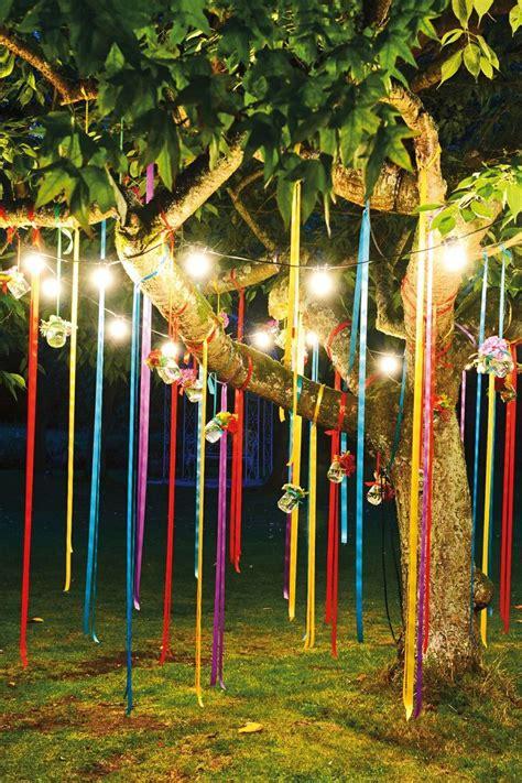 Fun Outdoor Birthday Party Décor Ideas   Decozilla
