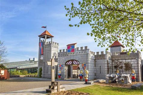 Fun Park Playmobil en Núremberg - VIGO EN FAMILIA