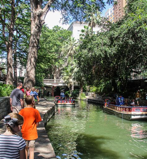 Fun Things To Do in San Antonio With Kids | Along for the Trip