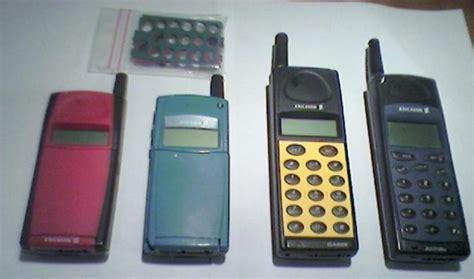 Funciones que hemos perdido de los móviles antiguos