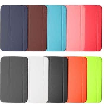 Funda Book Cover Samsung Galaxy Tab 4 En Colores 7 Pulgadas