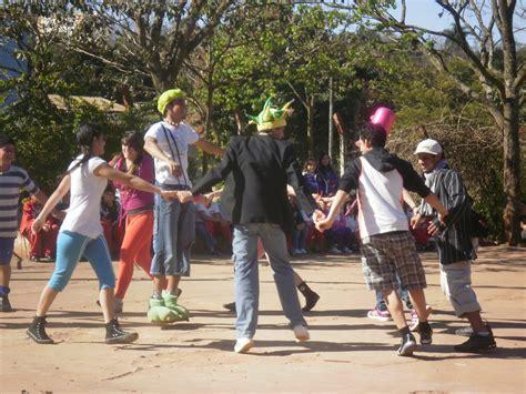 Fundación Amigos del Paraguay: Día del niño