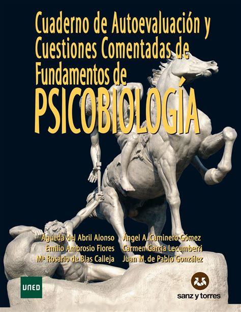 Fundamentos de psicobiologia - Identi