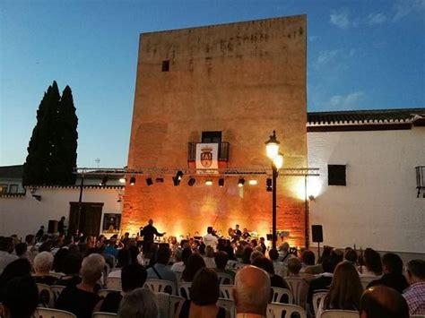 Funkorama protagoniza este viernes Las Veladas del Torreón ...