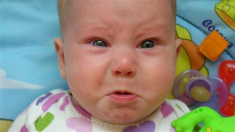Funny Babies Crying When Mom And Daddy Singing Videos ...