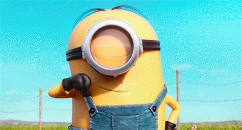 Funny Minions 2015 Gif Animation   Gallery Yopriceville ...