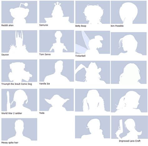 Funny Profile Picture Collection for Facebook   New Techie