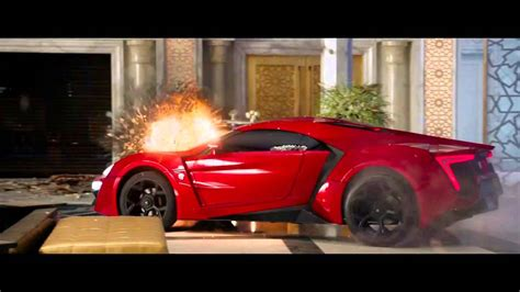 Furious 7 - A Todo Gas 7 - Rapido Y Furioso 7 - YouTube