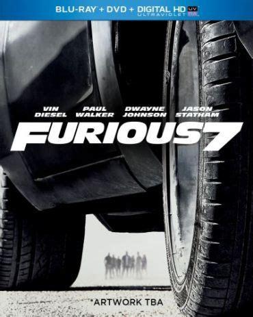 Furious 7 | Descargar Rapidos y Furiosos 7 BRRIp 720p ...