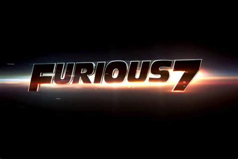 Furious 7   El homenaje a Paul Walker