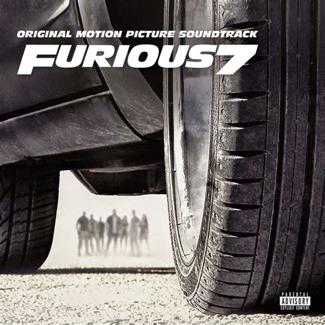 Furious 7 Original Soundtrack - Identi