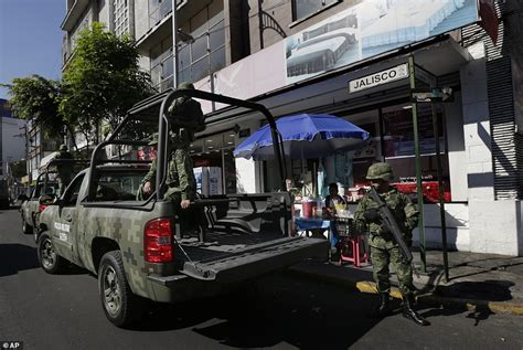 Fury over gasoline price hikes in Mexico fuel protests and ...