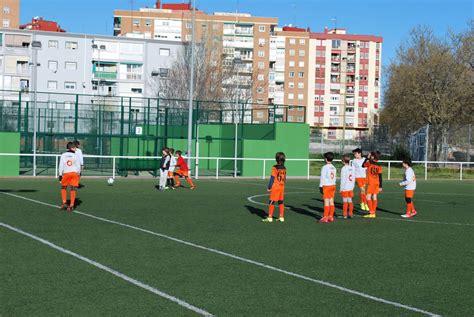 Fútbol 7 | ACS Liceo