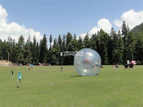 Fútbol burbuja en Colmenar menores de 14 años   Ofertas ...