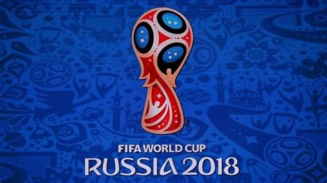 FÚTBOL. Calendario completo del Mundial de Rusia 2018 ...