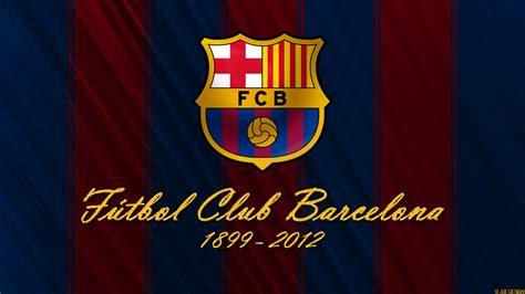 Fútbol Club Barcelona: F.C. Barcelona