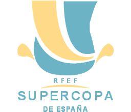Fútbol Club Barcelona: SUPERCOPA DE ESPAÑA
