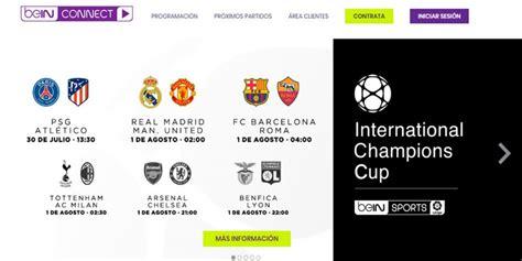 Fútbol de España EN VIVO ONLINE GRATIS | LaLiga Santander ...