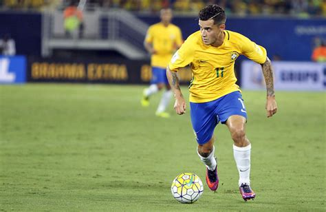 Fútbol de Primera Radio | Coutinho dijo que Brasil debe ...