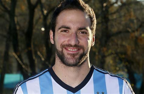 Fútbol de Primera Radio | Higuaín trabajó a solas - Fútbol ...