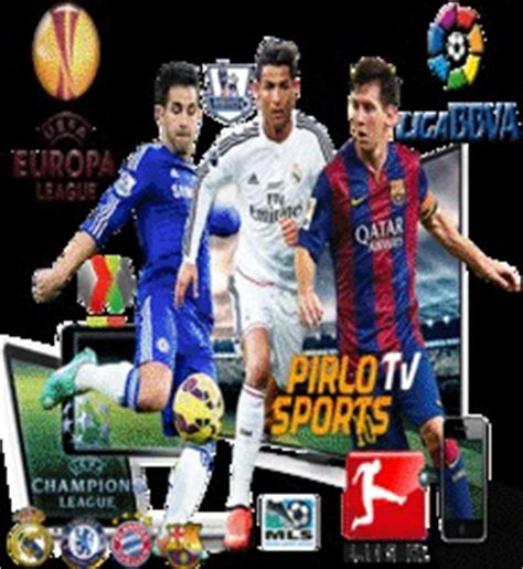 Futbol en vivo gratis | Pirlo TV | Rojadirecta